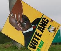 Elections ANC Zuma