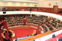 Assemblée Cote d'Ivoire